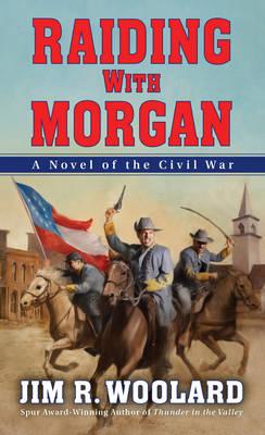 Raiding With Morgan (Paperback)