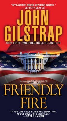 Friendly Fire (Paperback)