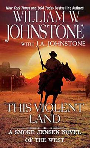 This Violent Land (Paperback)