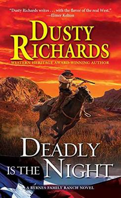 Deadly Is The Night (Paperback)