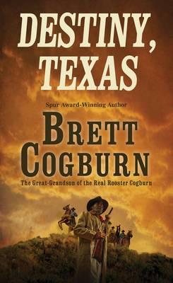 Destiny, Texas (Paperback)