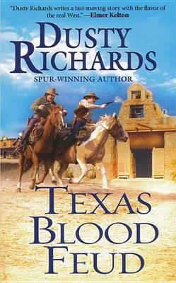 Texas Blood Feud (Paperback)