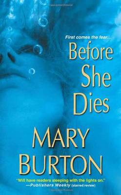 Before She Dies (Paperback)