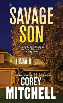 Savage Son (Paperback)