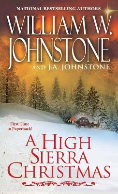 A High Sierra Christmas (Paperback)