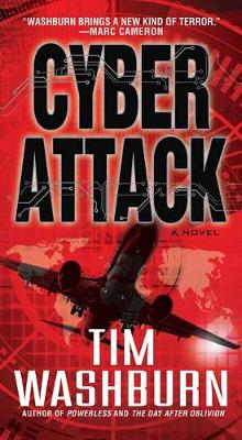Cyber Attack (Paperback)