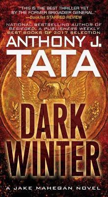 Dark Winter - A Jake Mahegan Thriller (Paperback)