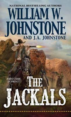 The Jackals #1 (Paperback)