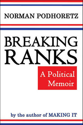 Breaking Ranks (Hardback)
