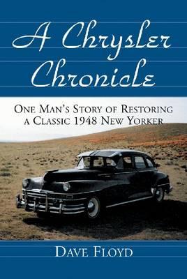 Chrysler Chronicle (Paperback)