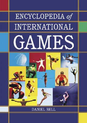 Encyclopedia of International Games (Hardback)