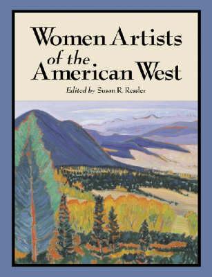 Women Artists of the American West (Hardback)