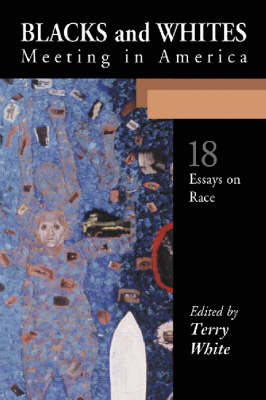 Blacks and Whites Meeting in America: Eighteen Essays on Race (Paperback)