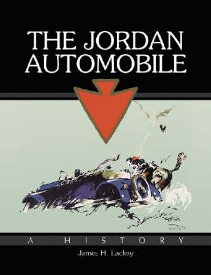 The Jordan Automobile: A History (Hardback)