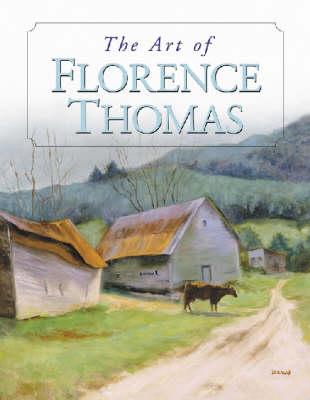 The Art of Florence Thomas (Hardback)