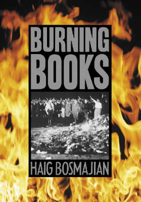 Burning Books (Hardback)