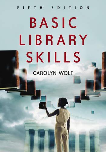 Basic Library Skills (Paperback)