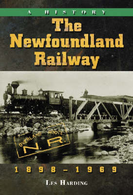 a history of peoples in the newfoundland