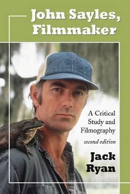 John Sayles, Filmmaker (Paperback)