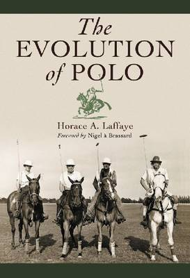 The Evolution of Polo (Paperback)