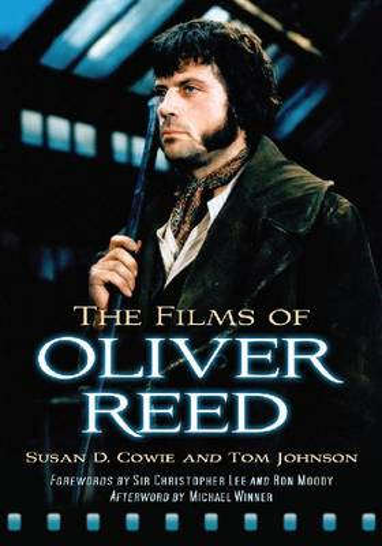 The Films of Oliver Reed (Paperback)