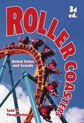 Roller Coasters: United States and Canada (Hardback)