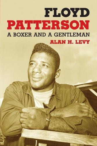Floyd Patterson: A Biography (Paperback)