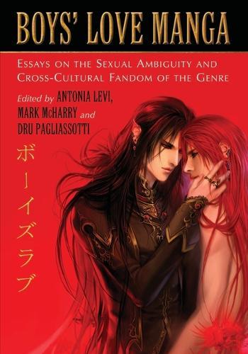 Boys' Love Manga (Paperback)