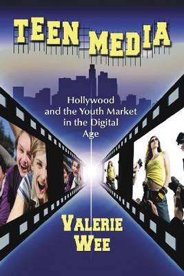 Teen Media (Paperback)