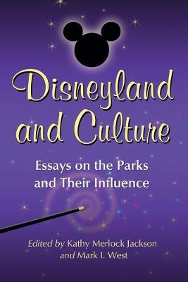 Disneyland and Culture (Paperback)