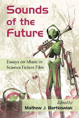 Sounds of the Future (Paperback)