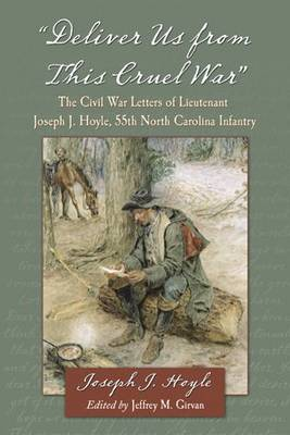 Deliver Us From This Cruel War (Paperback)