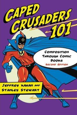 Caped Crusaders 101 (Paperback)