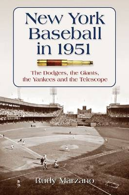 '51: The Summer That Brooklyn Lost the Pennant (Paperback)