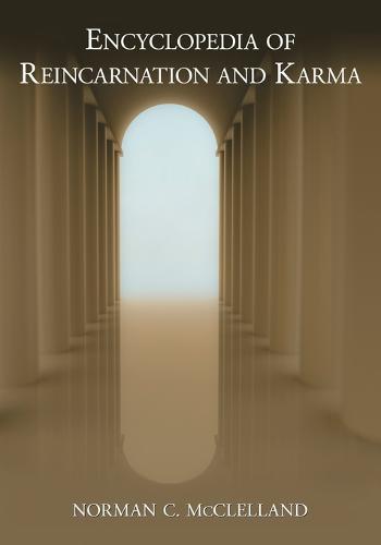 Encyclopedia of Reincarnation and Karma (Paperback)