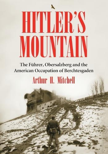 Hitler's Mountain (Paperback)