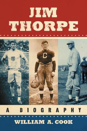 Jim Thorpe: A Biography (Paperback)