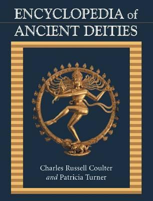 Encyclopedia of Ancient Deities (Paperback)