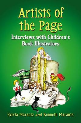 Artists of the Page: Interviews with Children's Book Illustrators (Paperback)