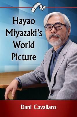 Hayao Miyazaki's World Picture (Paperback)