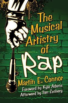 The Musical Artistry of Rap (Paperback)