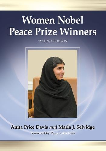 Women Nobel Peace Prize Winners (Paperback)
