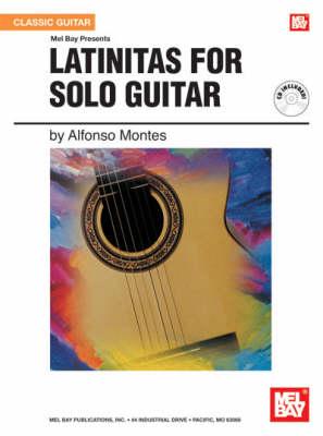 Latinitas for Solo Guitar (Paperback)
