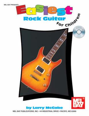 Easiest Rock Guitar for Children - Easiest (Paperback)