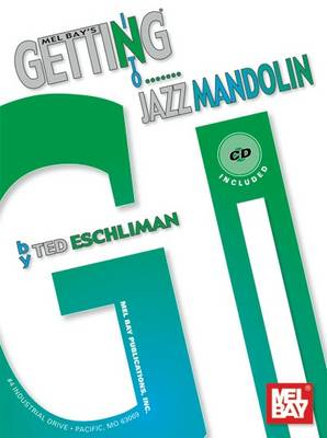 Getting Into Jazz Mandolin - Getting into (Paperback)