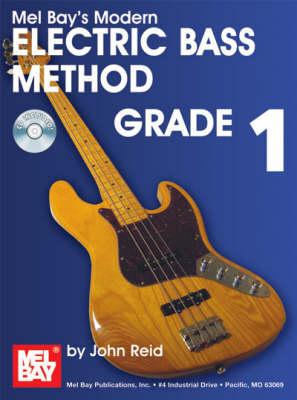 Modern Electric Bass Method: Grade 1 - Modern Method (Paperback)