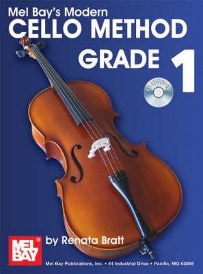 Modern Cello Method: Grade 1 - Modern Method