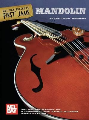 Mandolin - First Jams (Paperback)