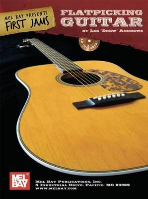 Flatpick Guitar (Paperback)