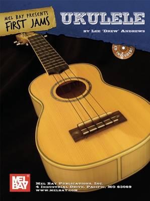 Ukulele - First Jams (Paperback)